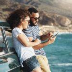 Sabe como planear uma viagem? Estes 6 passos são essenciais!