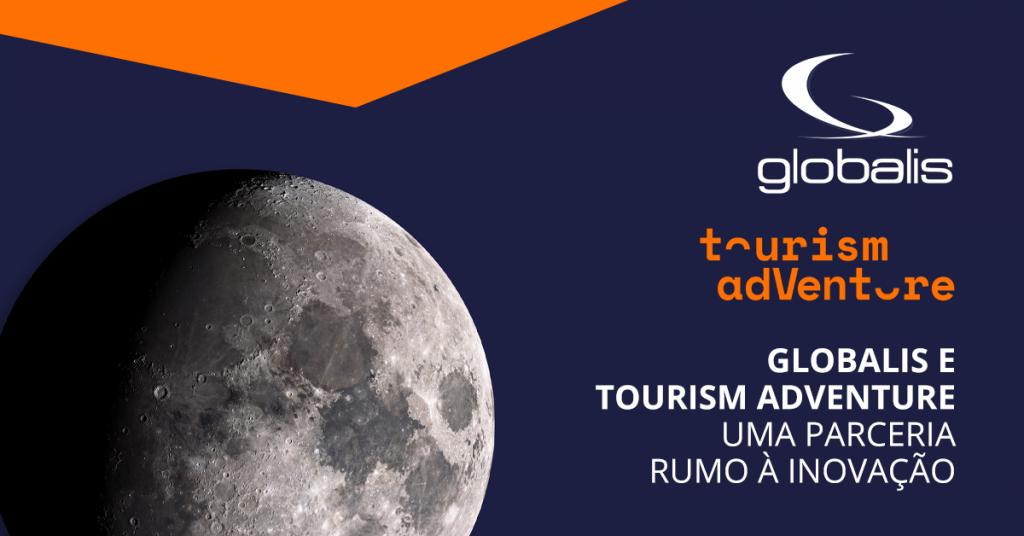 Globalis junta-se ao programa Tourism adVenture